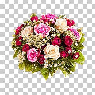 March 8 Flower Bouquet International Womens Day 0 PNG