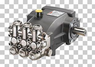 Pressure Washers Piston Pump Plunger Pump Water Jet Cutter PNG