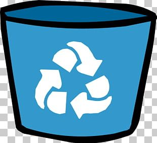 Recycling Bin Waste Container PNG