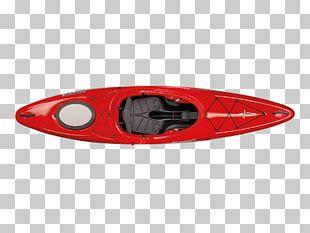 Sea Kayak Canoe Whitewater Paddle PNG