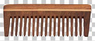 Comb Gyu-Kaku Wood PNG