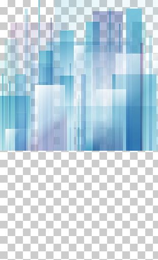 Abstract City Abstract Art Graphic Design PNG