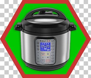 Instant Pot Duo Plus 9-in-1 Quart Instant Pot Electric Pressure Cooker Slow Cookers PNG