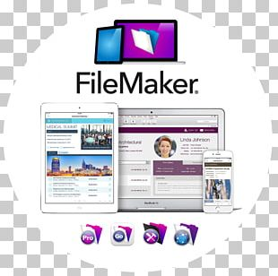 FileMaker Pro 15 Advanced MacOS Apple License PNG