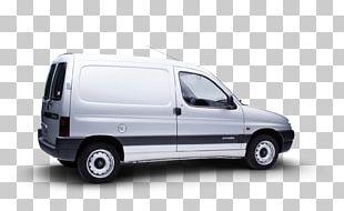 Compact Van Car Citroen Berlingo Multispace Minivan Peugeot PNG