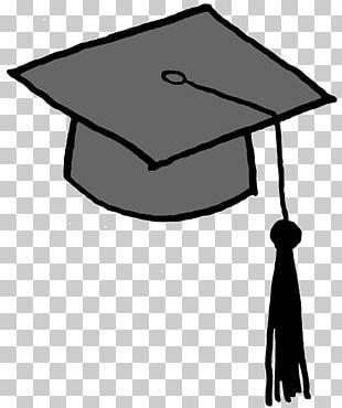 Graduation Ceremony Square Academic Cap PNG