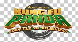 Kung Fu Panda: Showdown Of Legendary Legends Kung Fu Panda 2 Logo Kung Fu Panda Soundtrack PNG