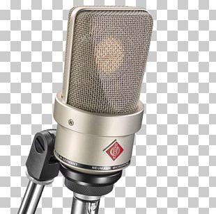 Microphone Neumann TLM 103 Georg Neumann Condensatormicrofoon Neumann TLM 102 PNG