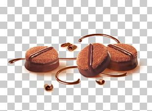 Petit Four Praline Chocolate Kambly Milk PNG