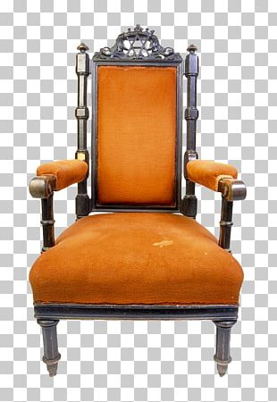 Chair Furniture Couch Table PNG