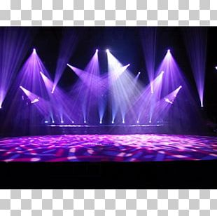 Stage Lighting DJ Lighting Disc Jockey PNG