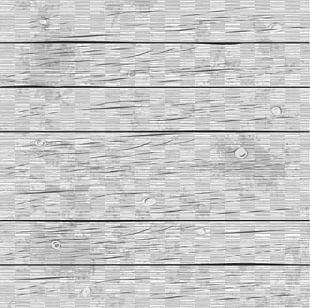 White Wood Stain Black Angle Plank PNG