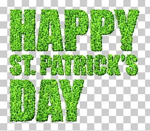 Saint Patrick's Day Public Holiday March 17 PNG