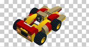 Cartoon Formula 1 Automòbil De Competició PNG