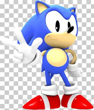 Sonic Classic Collection Sonic The Hedgehog Sonic Mania Sonic & Sega All-Stars Racing Sonic Unleashed PNG