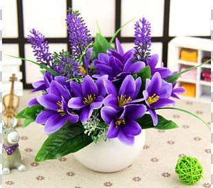 Floral Design Artificial Flower Cut Flowers Flower Bouquet PNG