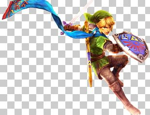 Hyrule Warriors The Legend Of Zelda: Breath Of The Wild Link The Legend Of Zelda: The Wind Waker The Legend Of Zelda: Twilight Princess PNG