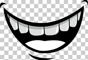 Mouth Lip Tooth Illustration PNG