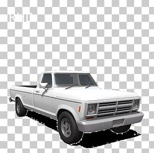 Pickup Truck Model Car Automotive Design Motor Vehicle PNG