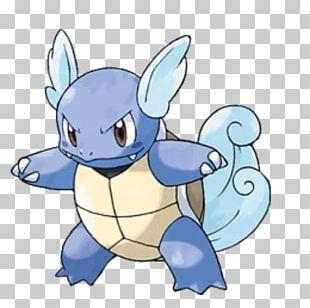 Pokémon Ultra Sun And Ultra Moon Pokémon GO Pikachu Pokémon Red And Blue Wartortle PNG