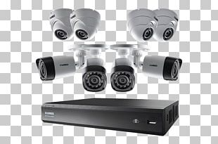 Digital Video Recorders 720p Lorex Technology Inc Camera Closed-circuit Television PNG