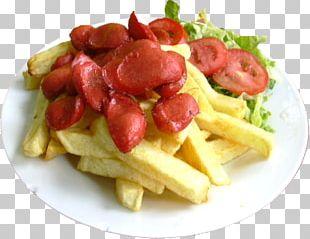 French Fries Salchipapas Peruvian Cuisine Fast Food Chorba PNG