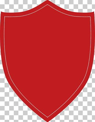 Heart Shield Icon PNG