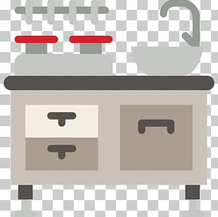 Table Furniture Home Appliance Kitchen PNG