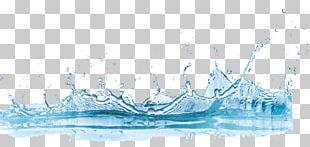 Water Splash PNG