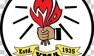 Young Mizo Association Central YMA Headquarters Logo Organization Emblem PNG