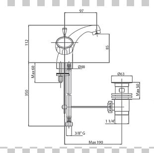 Floor Plan Engineering Line Technical Drawing PNG