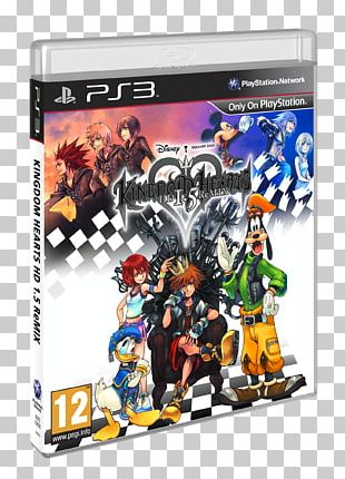 Kingdom Hearts HD 1.5 Remix Kingdom Hearts: Chain Of Memories Kingdom Hearts HD 2.5 Remix Kingdom Hearts 358/2 Days Kingdom Hearts Birth By Sleep PNG