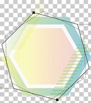 Cartoon Six Prism PNG