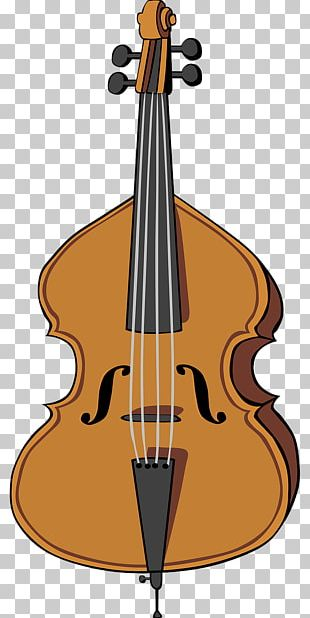 Cello Violin String Instruments PNG