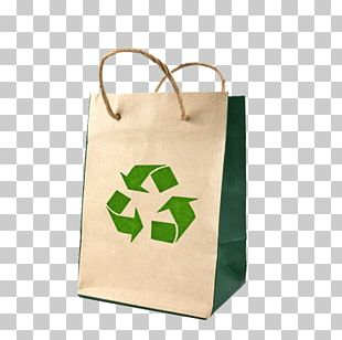 Plastic Bag Paper Bag Recycling Reusable Shopping Bag PNG