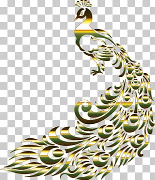 Bird Peafowl Desktop Drawing PNG