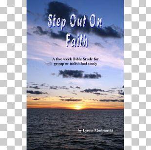 Faith Sea Bible Study Photography Theology PNG