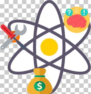 Atomic Energy Computer Icons PNG