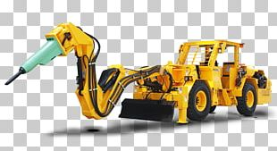 Bulldozer Machine Motor Vehicle Wheel Tractor-scraper PNG