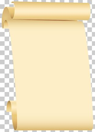 Dead Sea Scrolls Paper Scrolling Parchment PNG