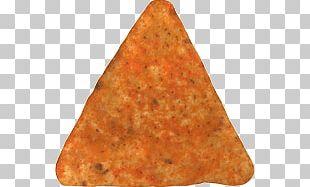 Dorito Triangle PNG