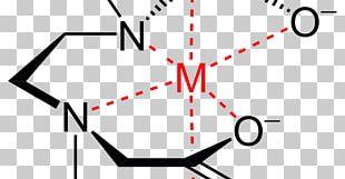 Ethylenediaminetetraacetic Acid Chelation Coordination Complex Magnesium PNG