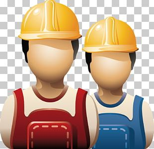 Petroleum Laborer Blue-collar Worker Icon PNG