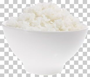 White Rice Jasmine Rice Cooked Rice Sucrose PNG