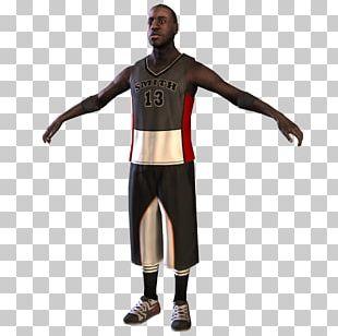 T-shirt Jersey Clothing Basketball Drawing PNG