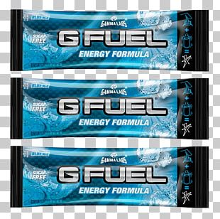 G FUEL Energy Formula Ice Slush PNG