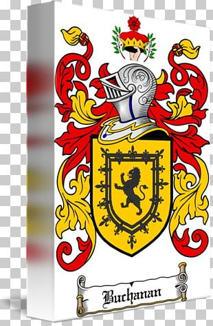 Coat Of Arms Clan Buchanan Crest Royal Arms Of Scotland PNG