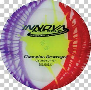 Dye Disc Golf Food Coloring PNG