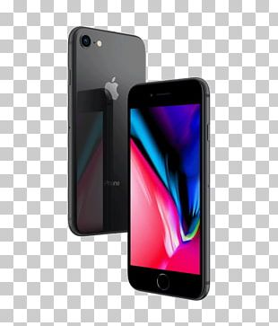 IPhone 8 Plus Apple A11 Smartphone Telephone PNG