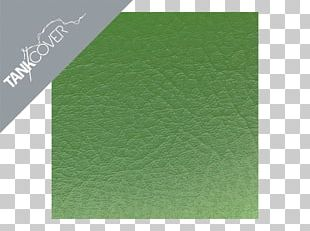 Rectangle Green Material PNG